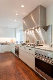 contemporary kitchen meets traditional home bluebell kitchens