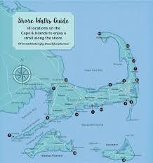 shore line walks cape cod life
