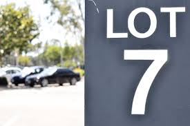Csulb Campus Map Parking Spaces Will Be Added To Employee Lot 7 At Csulb U2013 Daily 49er
