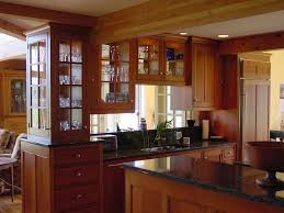 Custom Kitchens By Design Handmade Post U0026 Beam Kitchen By Cook And Cook Cabinetry