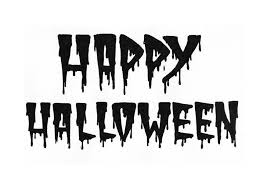happy halloween sign coloring pages u2013 fun for christmas