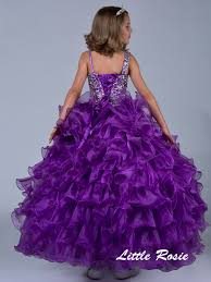 glitz pageant dresses rosie purple pageant dress lr2038 glitz pageant gown