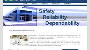 Residential Design Websites Mechanical Contractor Websites Archives Contractorweb