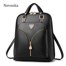 travel backpacks for women images Nevanka mini backpack women pu leather backpack purse travel jpg