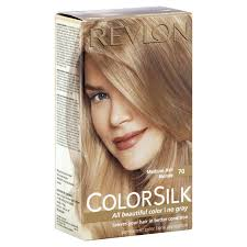 Revlon Hair Color Coupons Revlon Colorsilk Ammonia Free Permanent Haircolor Level 3 Medium