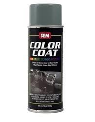 sem car interior paint for plastic vinyl leather u0026 fabric