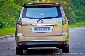 kereta range rover lama proton exora bold is the best mpv on the market