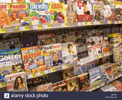 morrisons bureaux de change uk magazines stock photos uk magazines stock images alamy