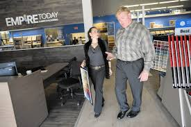 flooring retailer empire today to open retail stores