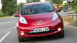 nissan leaf price uk convert to owning an electric car buyacar