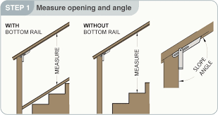 Replace Stair Banister Part Wall Mounted Part Spindle Stair Rail Then Curved Banister End