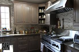 white kitchen cabinets with gray glaze cabinetry ah co decorative artisans
