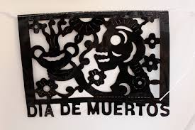 navy lace table runner 7 wedding table runner lace table runner papel picado banner plastic metalic day of the dead halloween decore
