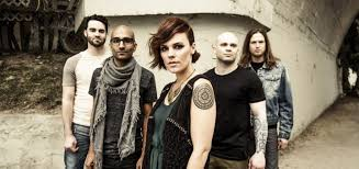 jumpsuit apparatus tour exclusive flyleaf rumoured and the jumpsuit apparatus to