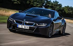 Bmw I8 Mission Impossible - bmw rolls out ambitious plug in hybrid electric plan the auto future