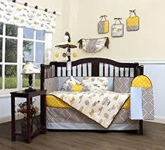 Airplane Crib Bedding Geenny Boutique Baby 13 Nursery Crib Bedding
