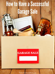 garage sale pricing guide u0026 tips for a successful garage sale post