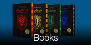 amazon harry potter black friday harry potter amazon co uk