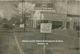 harvey county businesses archives harvey county historical society
