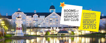 Rooms Newport Bay Club Disneyland Paris Hotels - Family room paris hotel