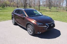 suv lexus 2016 2016 lexus nx 300h review curbed with craig cole autoguide com news