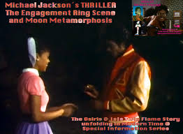 michael jackson wedding ring starlight thriller