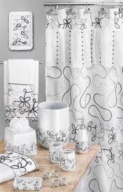 Silver Bathroom Accessories Sets Phoenix White U0026 Silver Bath Accessory Set Bathrooms Pinterest