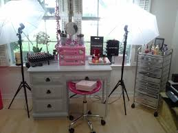 furniture vanity set with lights makeup table walmart wall