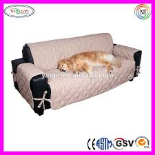 Dog Sofa Cover by B653 Fibers Waterproof Couch Protector Furniture Cover Waterproof