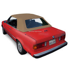 jeep soft top tan 1993 bmw 3 series convertible tops