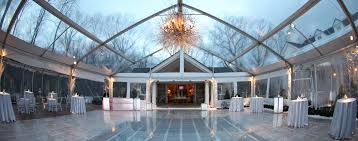 clear wedding tent sperry tents southeast wedding party tent rentals