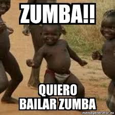 Zumba Meme - meme i m sexy and i know it zumba quiero bailar zumba 4990660
