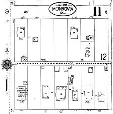 early monrovia structures monrovia house research image