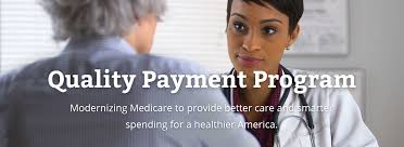 medicare certification letter a letter from cms to medicare clinicians in the quality payment cms quality payment program