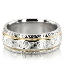 engraved wedding rings fancy designer wedding bands engraved wedding bands for men