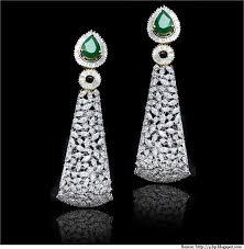 danglers earrings design diamond earrings gold pearl stud earrings designs for women