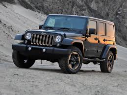 driving a jeep wrangler 2014 jeep wrangler overview cargurus