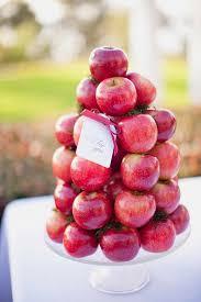 Apple Centerpiece Ideas by 336 Best Apple Wedding Images On Pinterest Marriage Apple