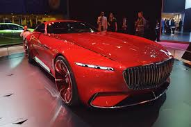 maybach 6 interior vision mercedes maybach at paris motor show stable vehicle contracts