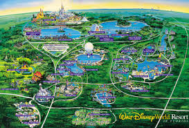 Where Is Mount Everest On A World Map by 11 Reasons Why Disney Is The Most Magical Place On Earth