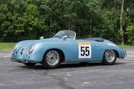 1955 porsche 356 fast lane classic cars