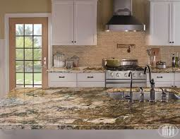 granite countertop lowes kitchen cabinet design center stamped