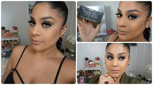new kat von d shade light contour quad in sage review and