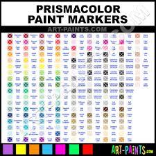 prismacolor markers prismacolor paint marker paint brands and marking pens