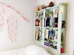 Headboard Bookshelves by Pallet Furniture Diy Pallet Projects 1000 Pallet Ideas Part 81