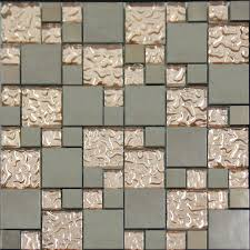 Kitchen Backsplash Glass Tile Copper Glass Tile Backsplash U2013 Asterbudget