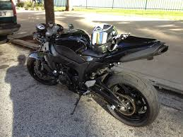 should i make her full fairings zx6r forum