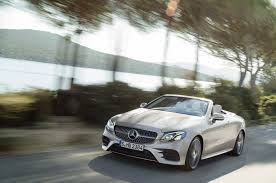 convertible mercedes black 2018 mercedes benz e class convertible looks better than ever 69