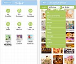 ultimate wedding planner 8 wedding apps we can t plan without the bridal circle