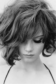 shoulder length layered haircuts for curly hair best 20 wavy asymmetrical bob ideas on pinterest u2014no signup